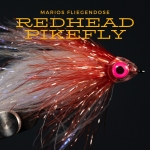 Redhead Pikefly