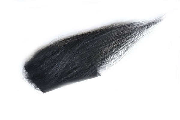 Future Fly Supreme Goat Hair (Ziegenhaar) Black