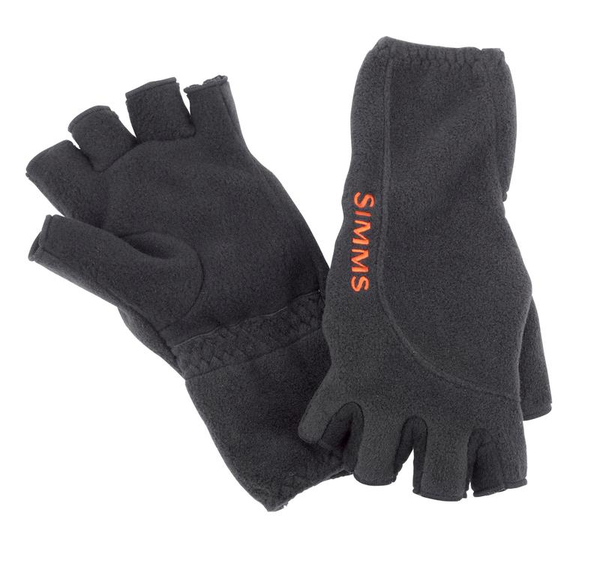 Simms Headwaters Half Finger Glove XL