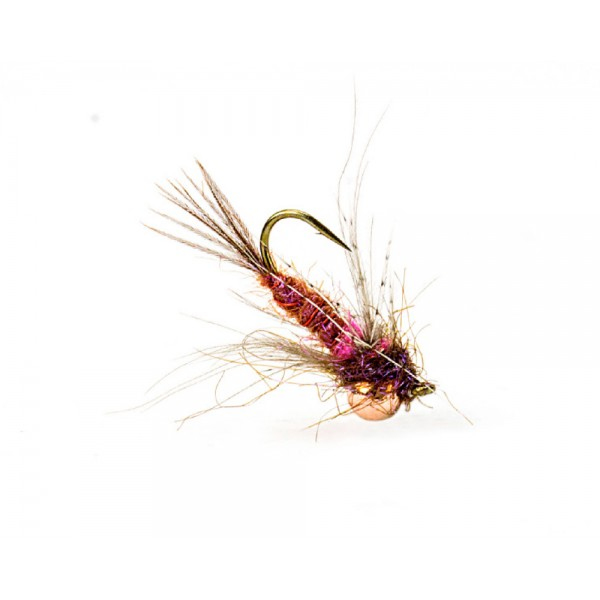Drob Nymph Brown