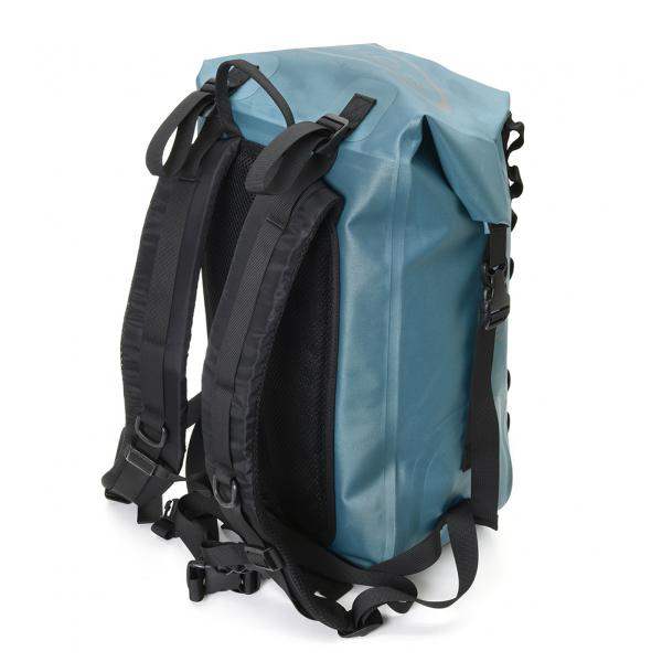 Vision Aqua Day Pack Black (35L)