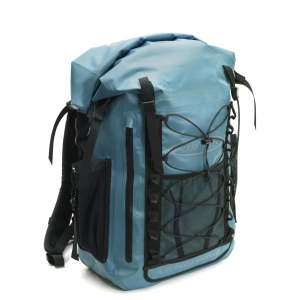 Vision Aqua Weekend Pack Black (50L)