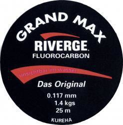 Grand Max Riverge Fluorocarbonvorfach 0,148mm