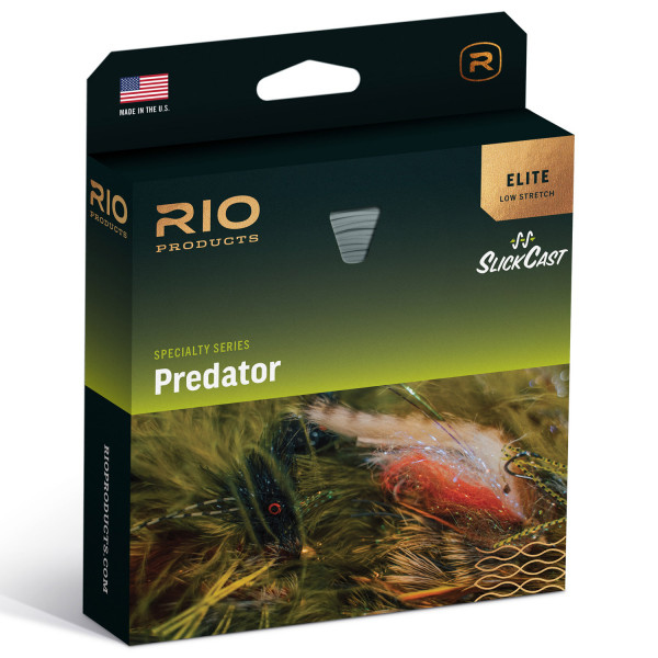 Rio In Touch Pike/Musky Floating Fliegenschnur