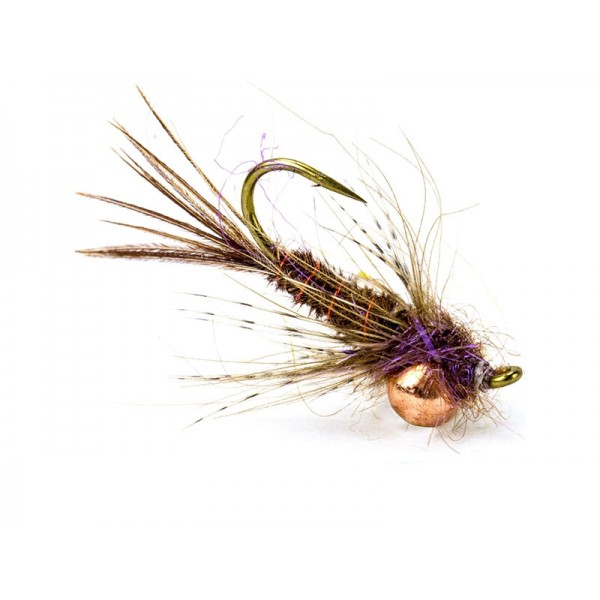 Drob Nymph Pheasant Tail 12