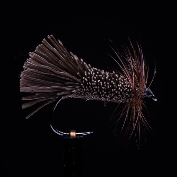 Goddard Caddis Light Brown 16