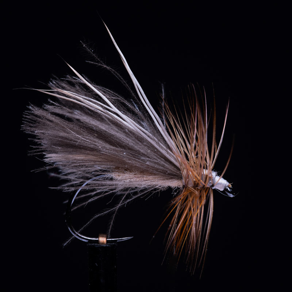 CDC Caddis Cream 14