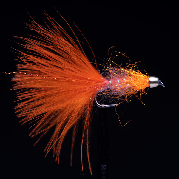Marabou Rocket Orange 8