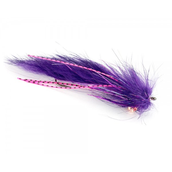 Trout Intruder Purple (Off Bead Beschwerung)