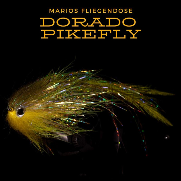 Dorado Pikefly Bindesortiment