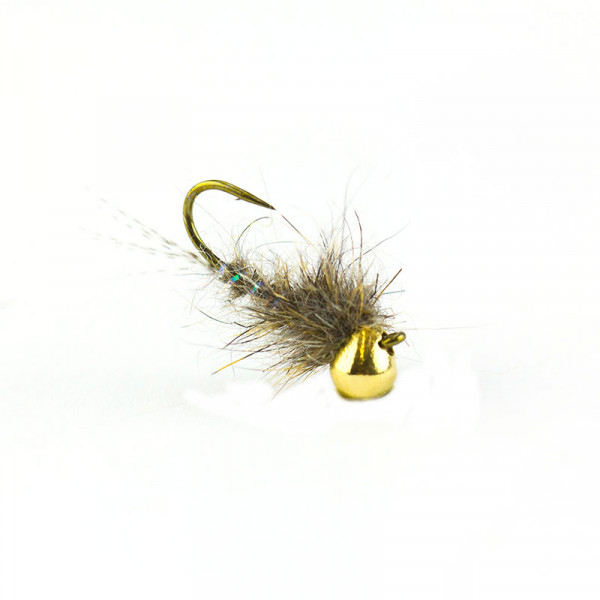 Tungsten Trout Trap Wurli