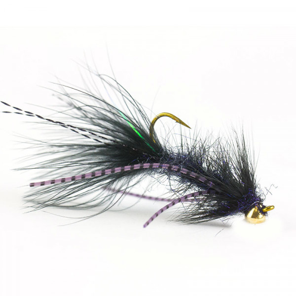 Off Bead Bugger Black #4