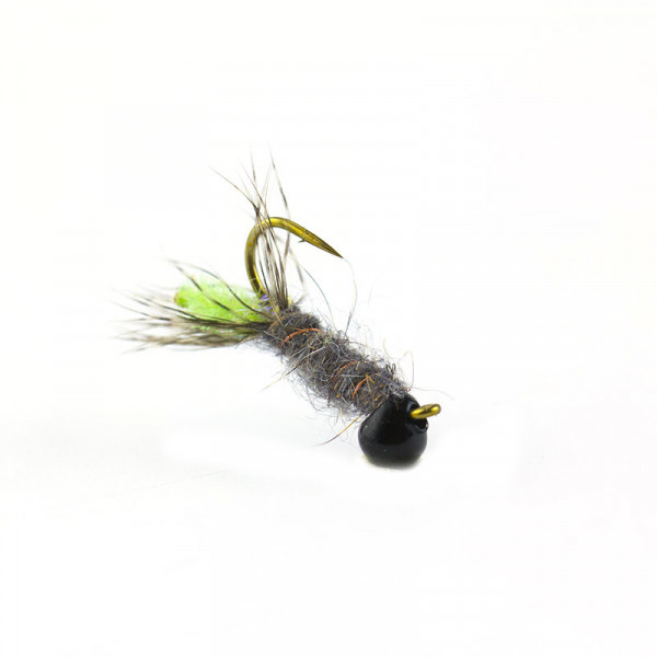 Drob Nymph Peeping Caddis 12