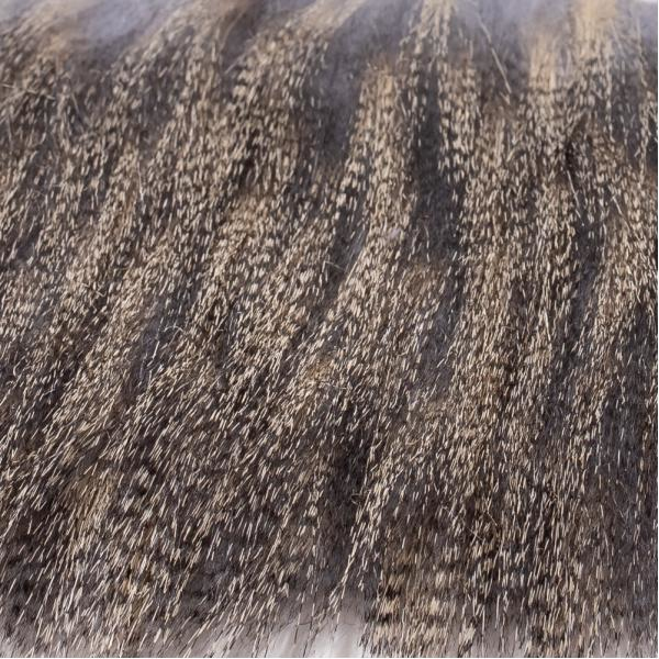 Fly Scene Craft Fur Barred Grey
