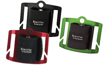 Smith Creek Kescherhalter (Net Holster)