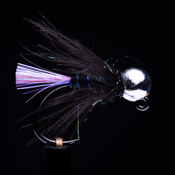 Purple Death Jig 12