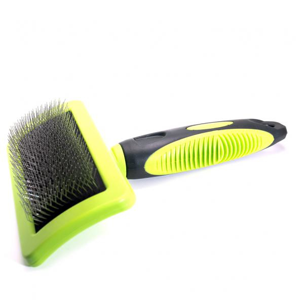 Pike Monkey Hair & Wing Brush