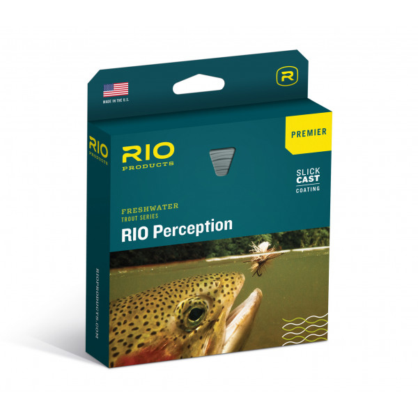 Rio Perception #8