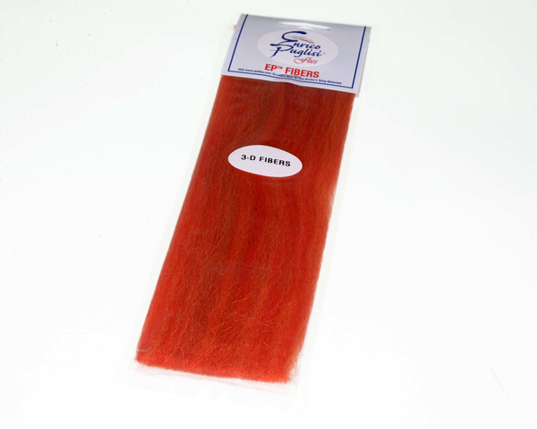 Enrico Puglisi EP 3D Fibers Orange