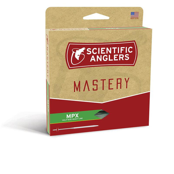 Scientific Anglers Mastery MPX WF5