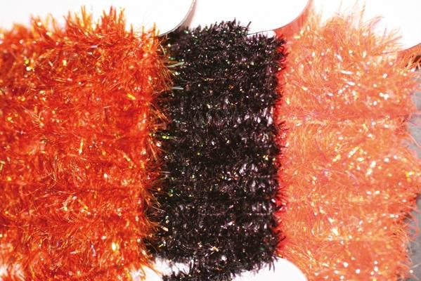 Fly Scene Mini Crystal Chenille 6mm