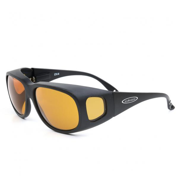 Vision Polarflite Polbrille 2BY4 Gelb